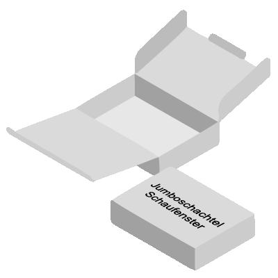 Jumboschachtel Ginkgo-ADGC Apothekenservice